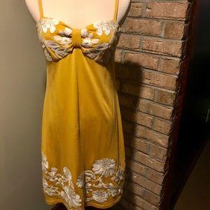 INC- International Concepts Sun Dress